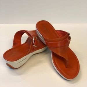 Cole Haan Shoes - Cole Haan Air Maddy Tant Thong Sandal